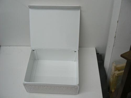 caja villalba 30 x 25 x 13 abrojo ( 725 )