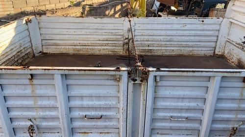caja volcadora pettinari bivuelco - italmaq sa