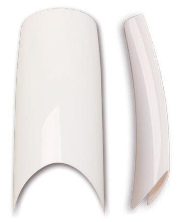 caja x 100 tips para uñas