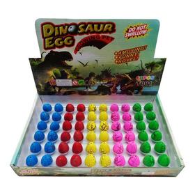 Caja X60 Huevos De Dinosaurios Que Crecen En El Agua