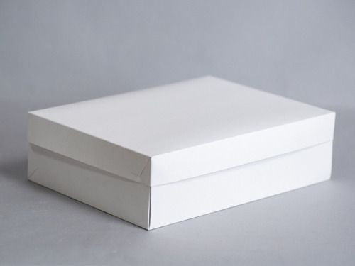 caja xg 34,5x26x10cm (x100u) desayuno sandwich ajuar - 049