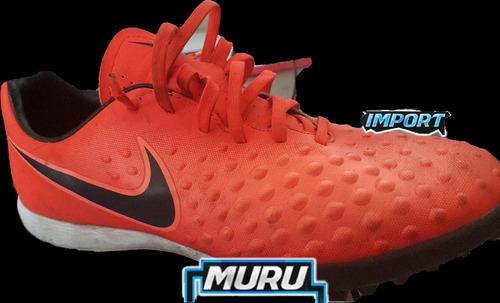 caja zapatilla nike magistax adidas grass adipure 11pro trx