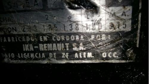 caja zf 283