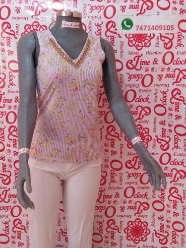 cajaa de blusas 130 piezas nuevas time&oclock