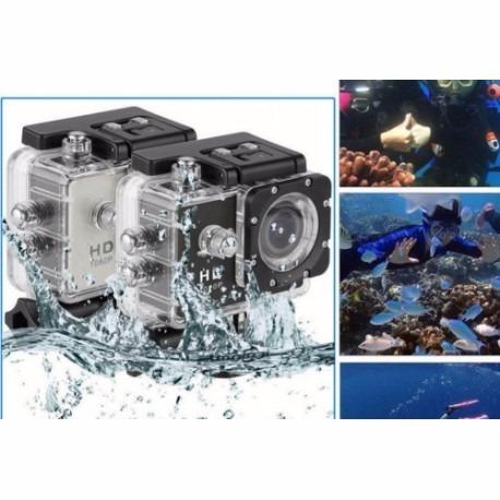 cajamarca cámara acuatica full hd 1080p fotos y video