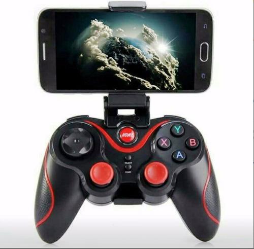 cajamarca gamepad therios s3, ios, android, pc y tv box