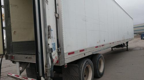 cajas 53-48 pies secas o refigeradas