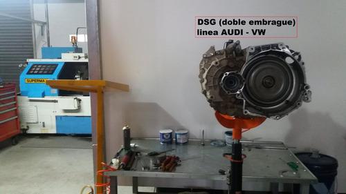 cajas automaticas i motion-easytronic reparacion-service