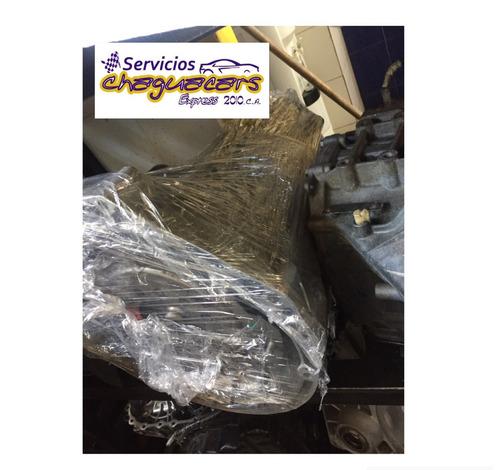 cajas automaticas importaciòn, reparaciòn y scaneo