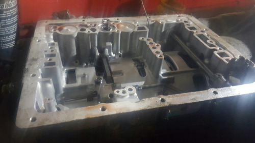 cajas automaticas mercedes benz reparacion y recambio
