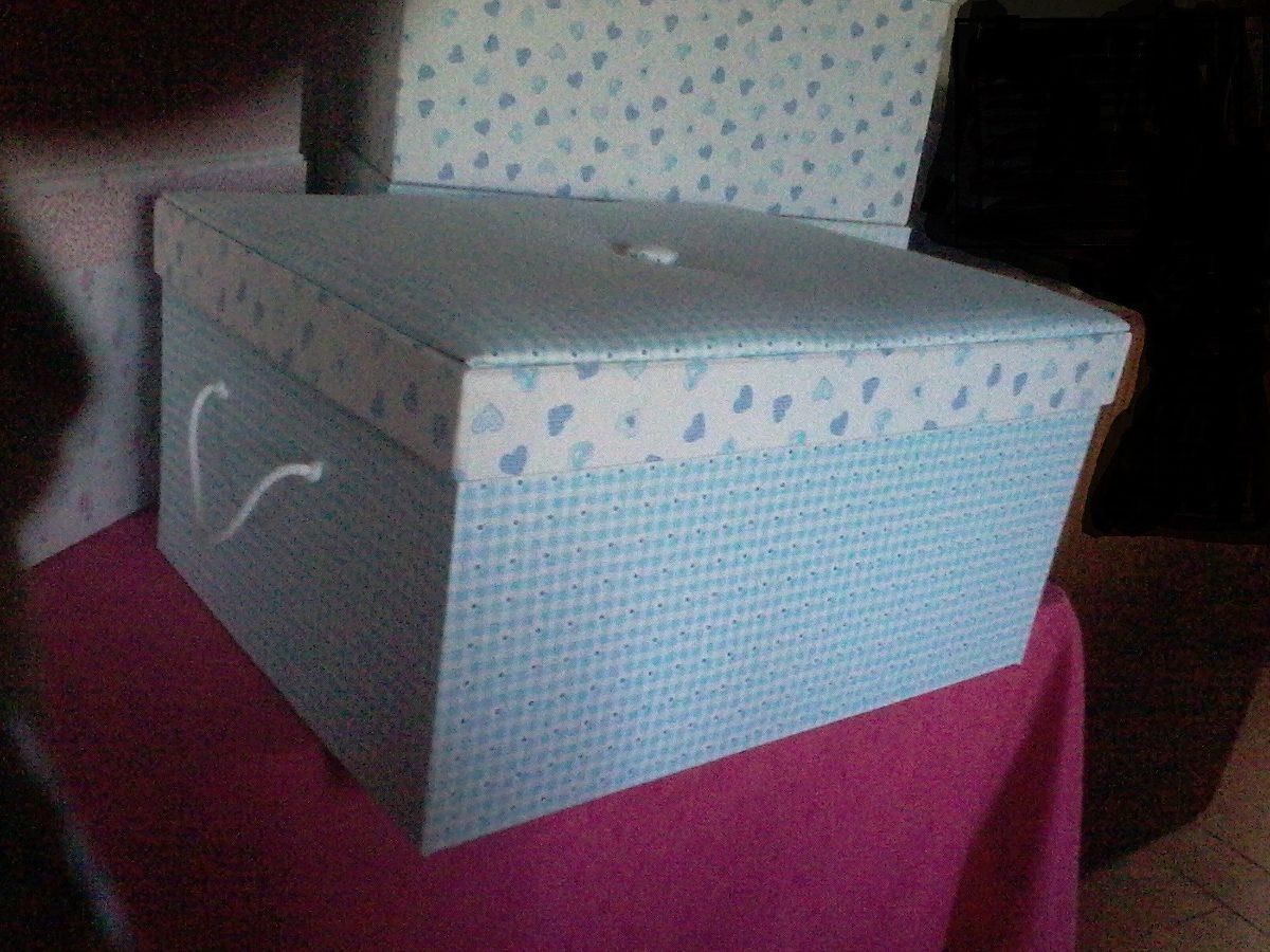 Cajas decoradas para bebes cajas decoradas de cartn caja - Cajas de carton decoradas para bebes ...