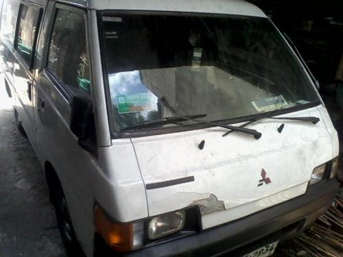 cajas cambios vw kombi camioneta l300 faw furgon