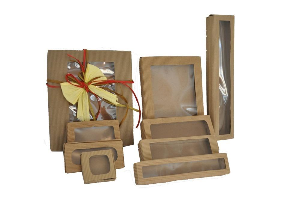 Cajas carton corrugado para bombones y alfajores - Cajas de carton decoradas baratas ...