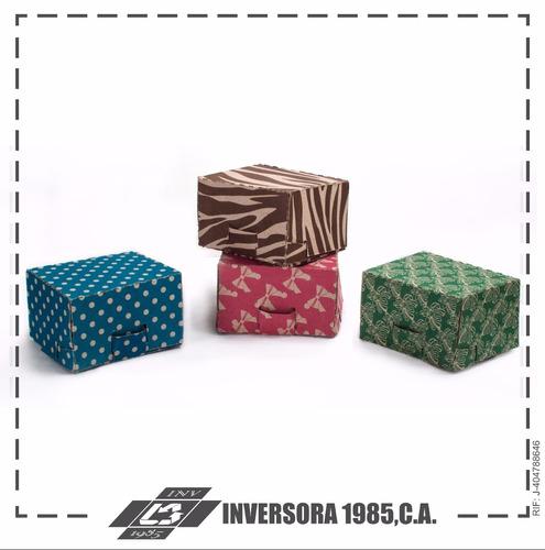 cajas cartón fabrica empaque embalaje industria