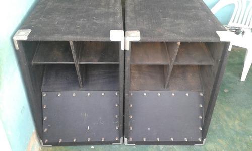 cajas cerwin vega sl-36