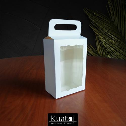 cajas con visor de acetato diseño de cajas y embalajes,