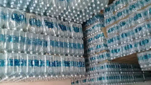 cajas de agua mineral 330ml 500ml 1.5litrs