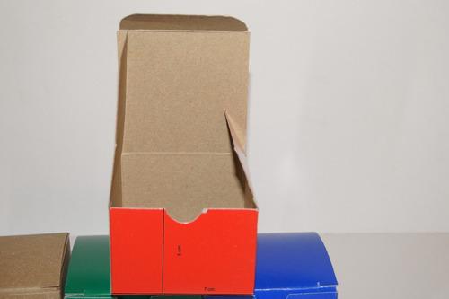 cajas de caple
