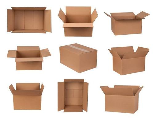 cajas de cartón 32*22*25