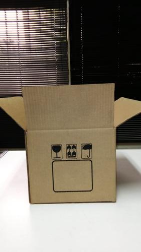 cajas de carton corrugado 70 lbs nuevas 325x165x165