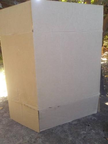 cajas de cartón embalaje 34x36x24