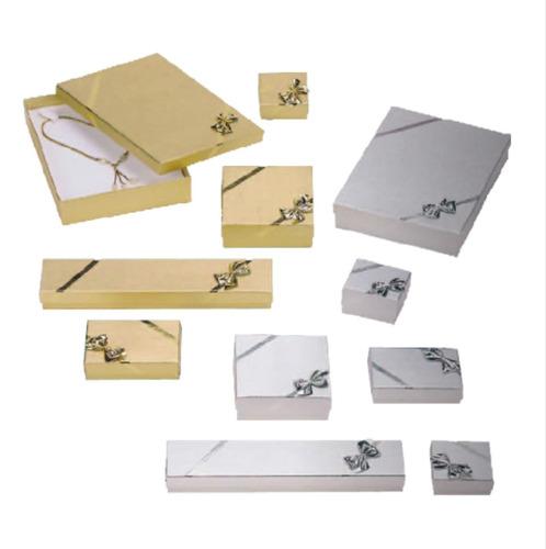 cajas de carton forradas