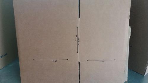 cajas de carton nuevas
