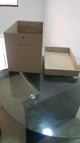 cajas de cartón para agua de 20 litros