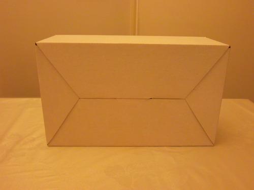 cajas de cartón para encomiendas, envios por correo