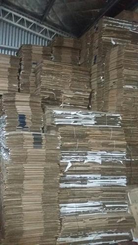 cajas de carton para mudanza 50 x $480