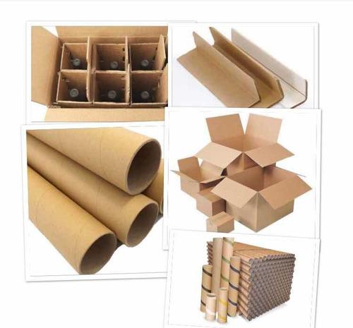 cajas de cartón-todo de cartón