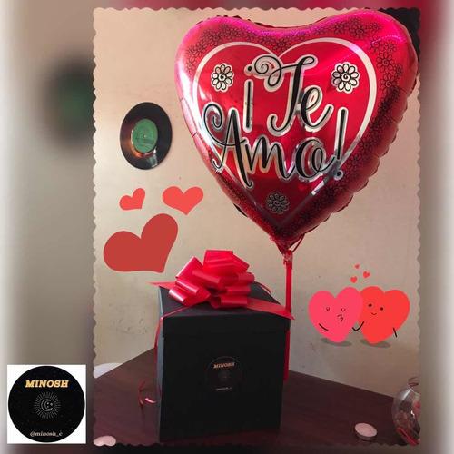 cajas de cumpleaños u ocasión (regalos)