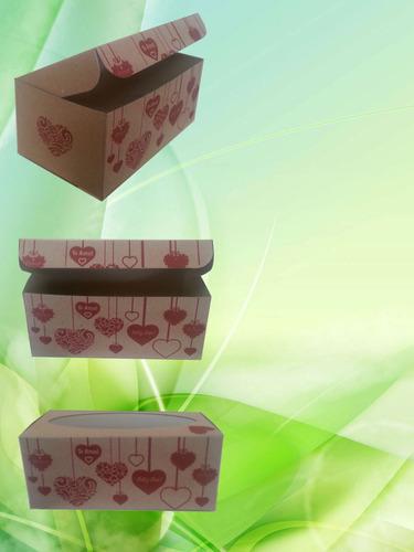 cajas de cupcakes