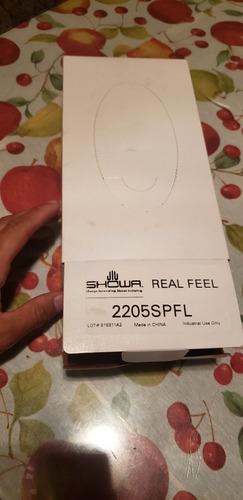 cajas de guantes de vinil no esteril