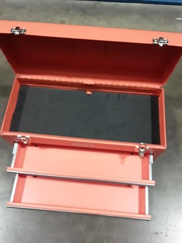 cajas de herramientas metalicas