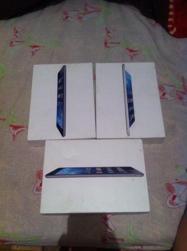 cajas de ipad air 1  todas las todos los colores