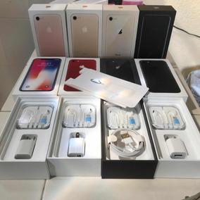 be5f16f5ca5 Caja Y Accesorios Para Iphone 7 en Mercado Libre México