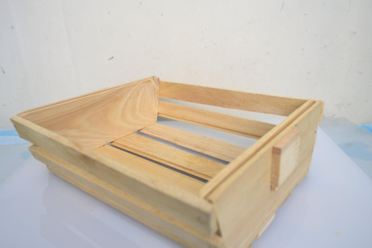 Cajas de madera anchestas regalos desayunos en - Cajas de madera para regalo ...