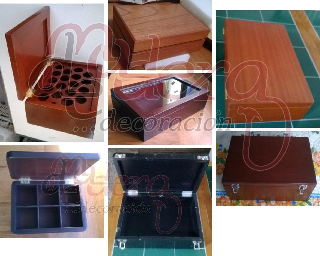 Cajas De Madera Cajas Sobre Dise O Cajas Personalizadas  ~ Cajas De Madera Con Tapa De Cristal
