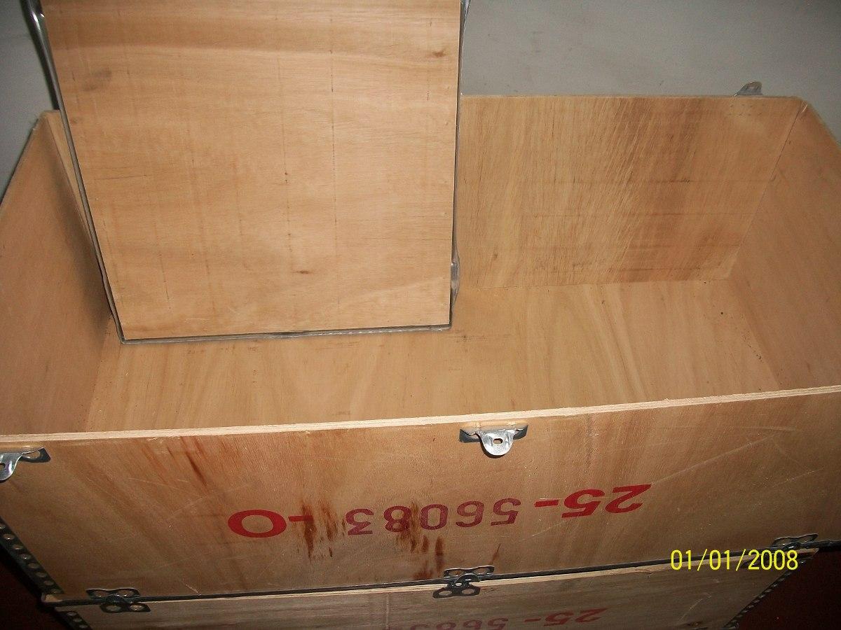 Cajas de madera para embalar guardar herramientas y otros - Cajas para guardar herramientas ...