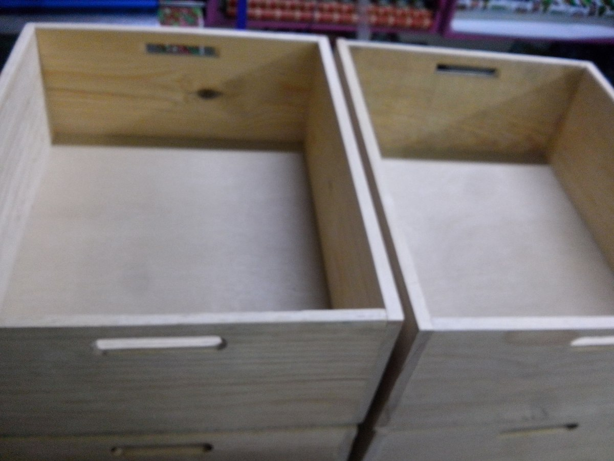 Cajas de madera para regalo varios tama os - Cajas de madera para regalo ...