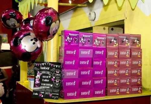 cajas de madera premium sorpresitas cumpleaños tematicos 35u