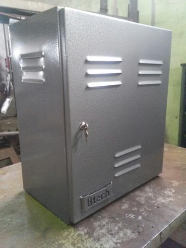 cajas de paso,modulos,celdas,tableros,cajas nema fxb