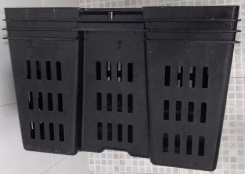 cajas de plástico resistentes