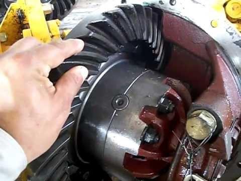 cajas de velocidad y diferenciales   reparaciones ventas