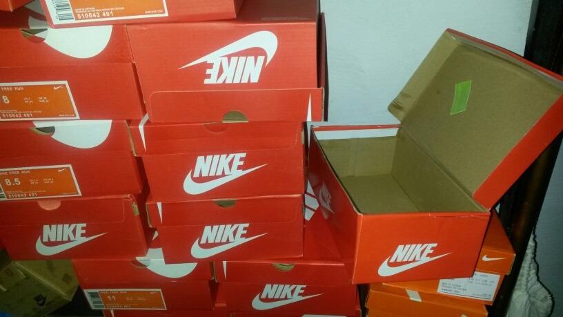 00 Cajas De 000 En 1 Mercado Libre Zapatos Vacías Bs xZYSTZq1