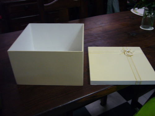 cajas decoradas para nacimiento - organizador - recuerdos