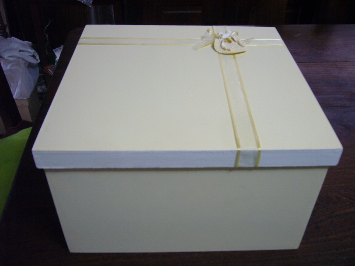 Cajas decoradas para bebes resultado de imagen para ver - Cajas de carton decoradas para bebes ...