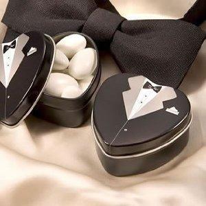 cajas decorativas para recordatorios en bodas y fiestas