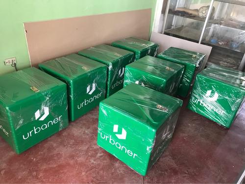 cajas delivery para motos